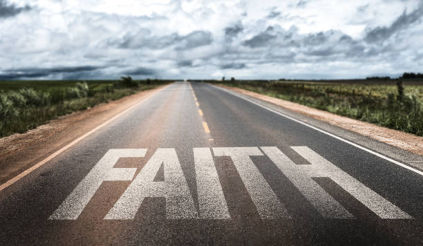 faith sign - religion stock pictures, royalty-free photos & images