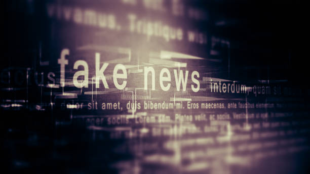 fake news background - imitation stock pictures, royalty-free photos & images