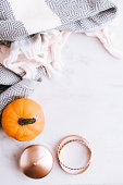 istock Fall and winter beauty and fashion still life 857229516