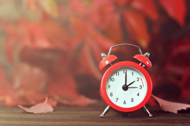 Fall back. Winter time change. Daylight saving time. Fall back. Winter time change. Daylight saving time. daylight savings stock pictures, royalty-free photos & images