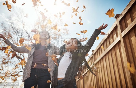 istock Fall is the best season of all 1001402302