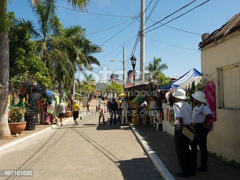 istock Falmouth - Jamaica 491151530