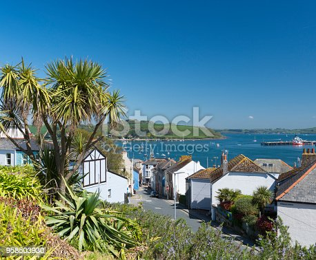 Views Across the Bay and Harbour