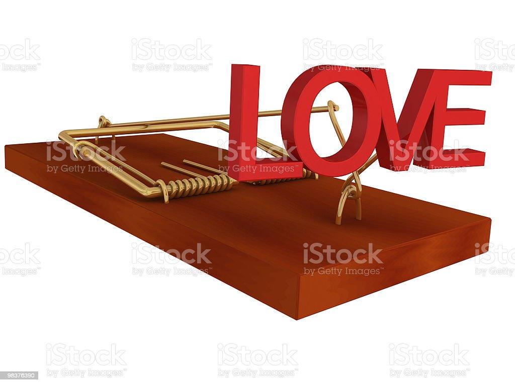 false promise of love royalty-free stock photo