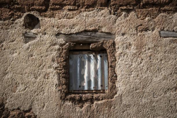 False window stock photo