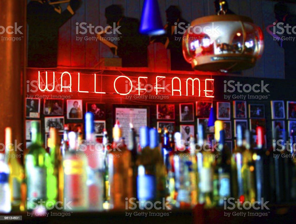 fame royalty-free stock photo