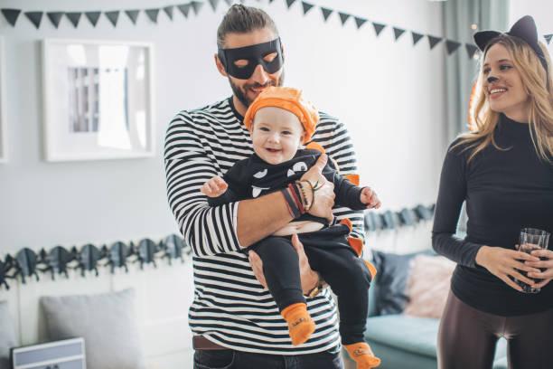 Family at halloween home party picture id1182553125?b=1&k=6&m=1182553125&s=612x612&w=0&h=cu67rceehxlnom4dy29rp59jaynb5pcvuv1k72hzefi=