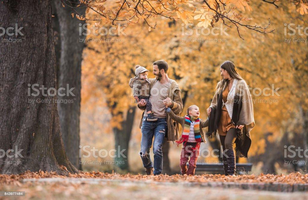 Familientag im Park! – Foto