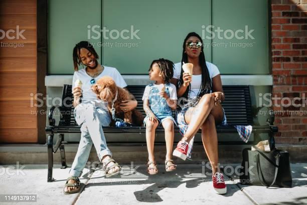 Family enjoying ice cream in city of tacoma picture id1149137912?b=1&k=6&m=1149137912&s=612x612&h=nmiy5pwmlrq4 kvdk3y sftjlmscuhp84br aj6 kr8=