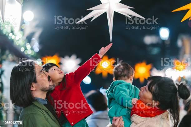 Family enjoying illuminated streets at night picture id1086013776?b=1&k=6&m=1086013776&s=612x612&h=xnbegmczoien1rc692gacndalbu8mfygb aayk3syfu=
