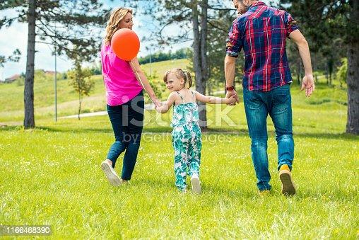 658444674istockphoto Family enjoying time in nature 1166468390