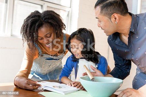 istock Family fun 601384838