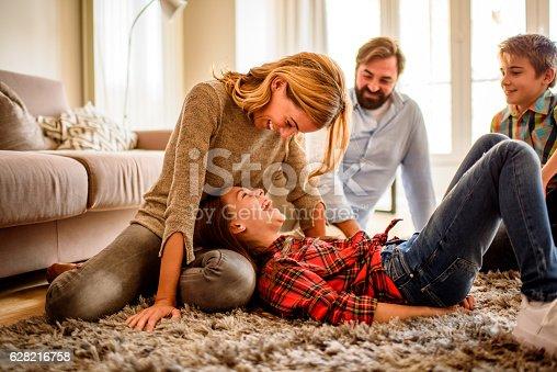 1159543952istockphoto Family having fun 628216758