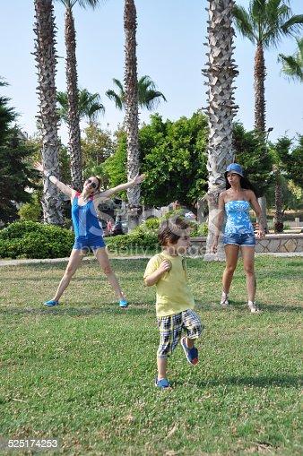 istock Family Holiday 525174253