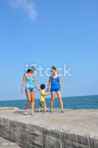 istock Family Holiday 525178111