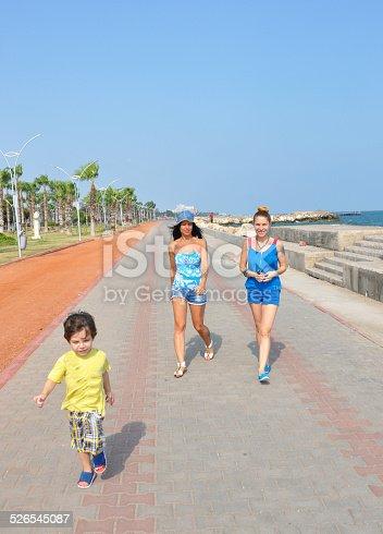 istock Family Holiday 526545087