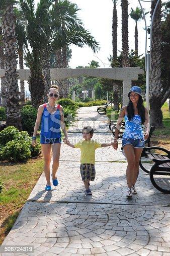 istock Family Holiday 526724319