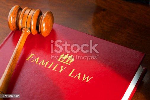istock Family Law 172487342