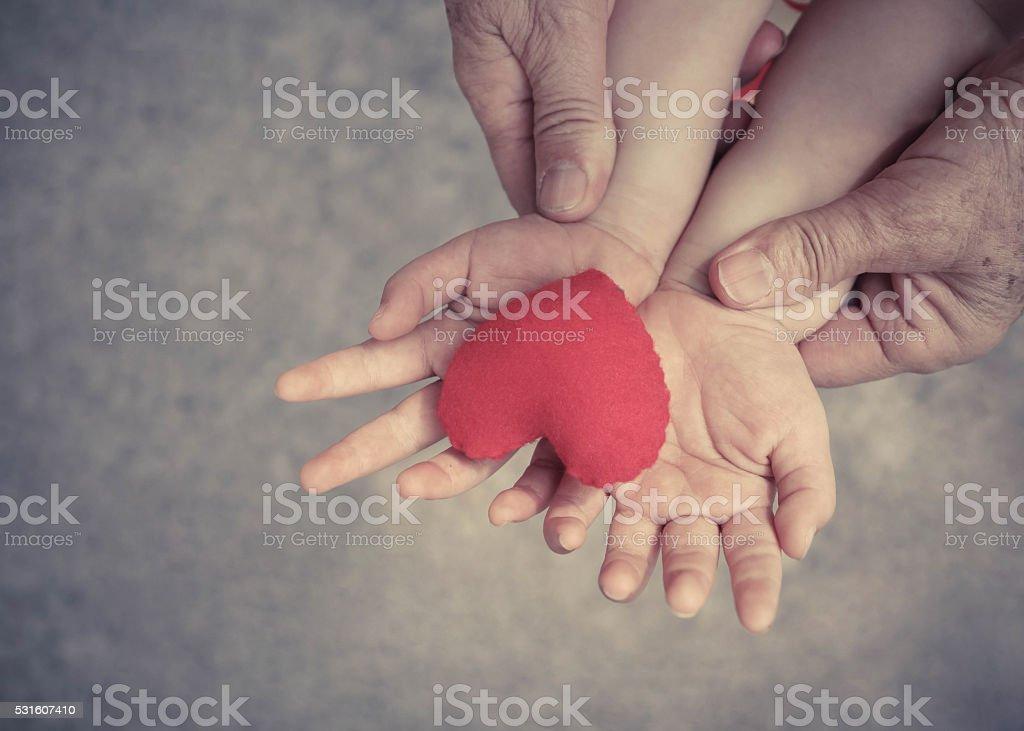 Les familles amour - Photo