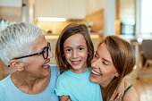 istock Family matters most of all 1167337919