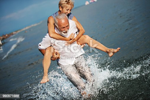 istock Family on a vacation. 990971688