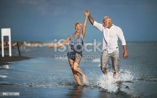 istock Family on a vacation. 992101588