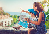 istock Family on vacations 509170512