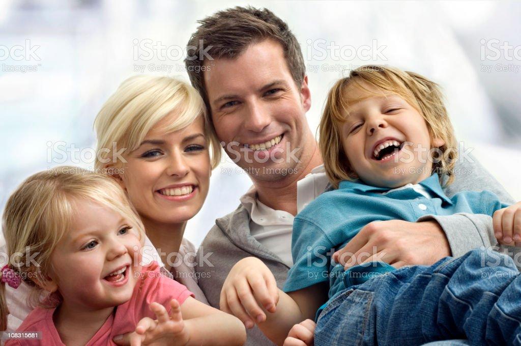 Familie – Foto