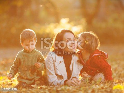 172407626istockphoto Family 187561736