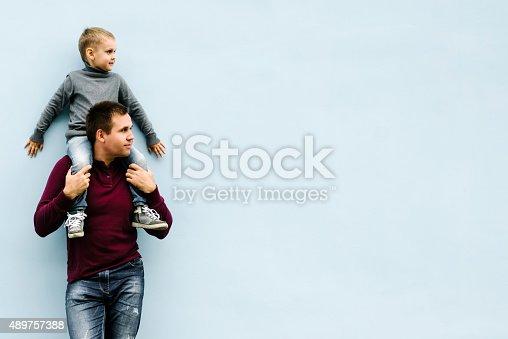 istock family 489757388
