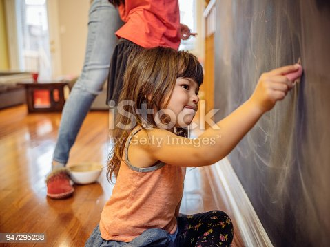 istock Family play time 947295238