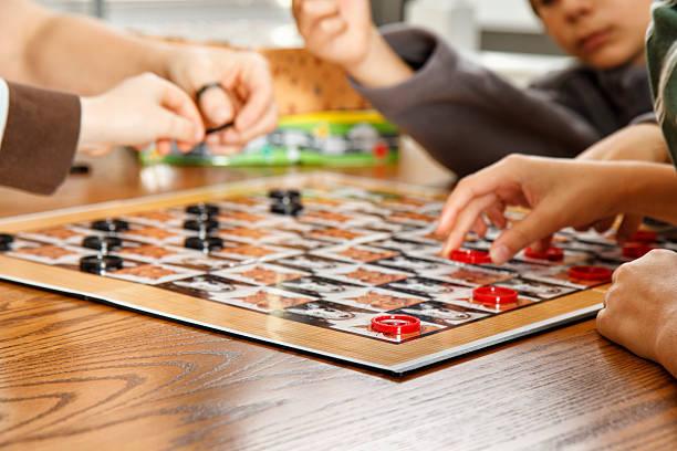 Настольные игры для детей: секреты хорошей покупки
