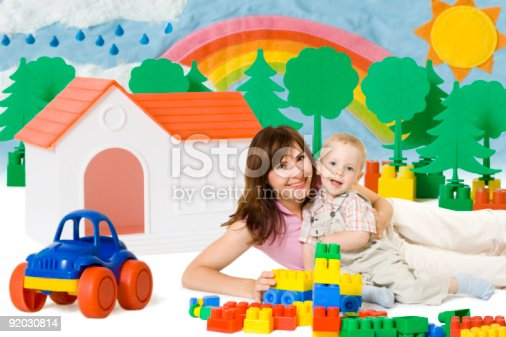 istock family plays and dreams 92030814