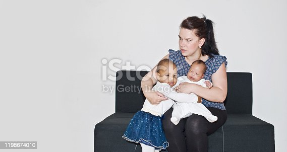 609058672 istock photo Family portrait 1198674010