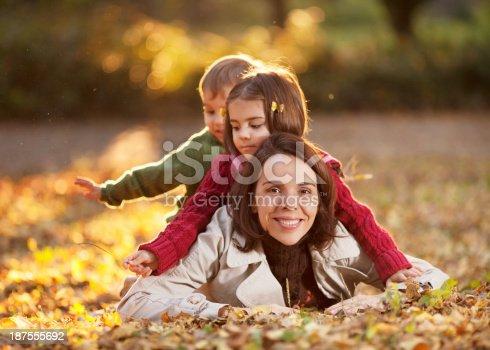 172407626istockphoto Family portrait 187555692