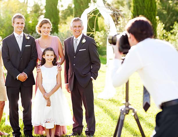 Family posing while man photographing them at outdoor wedding picture id181055281?b=1&k=6&m=181055281&s=612x612&w=0&h=nzrorrumyteby3dv klmuajppqpjrfhnjlsfciez1yw=