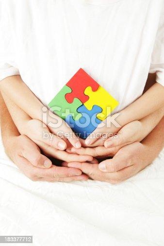 175496485 istock photo Family Problem Solving 183377712