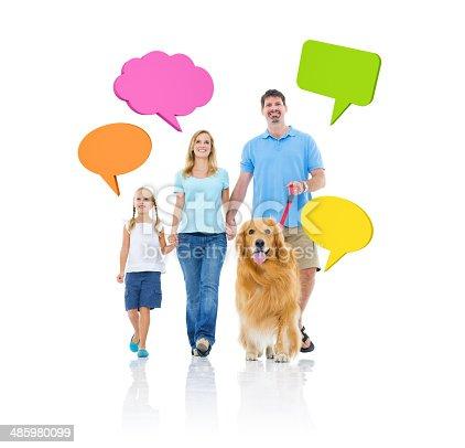 866758230istockphoto Family relaxation 485980099
