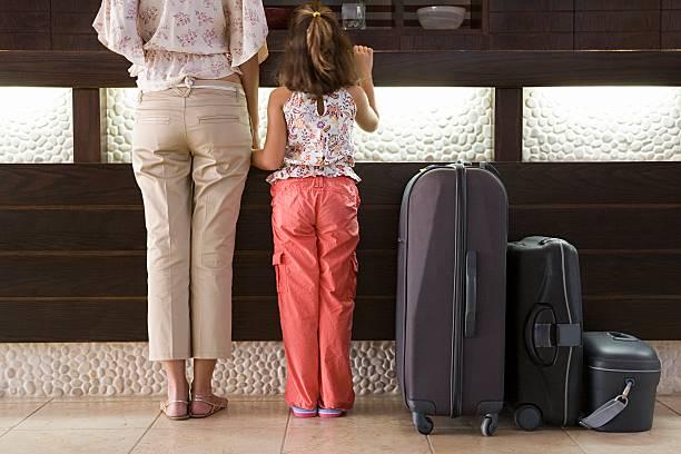 Resort de férias para a família - foto de acervo