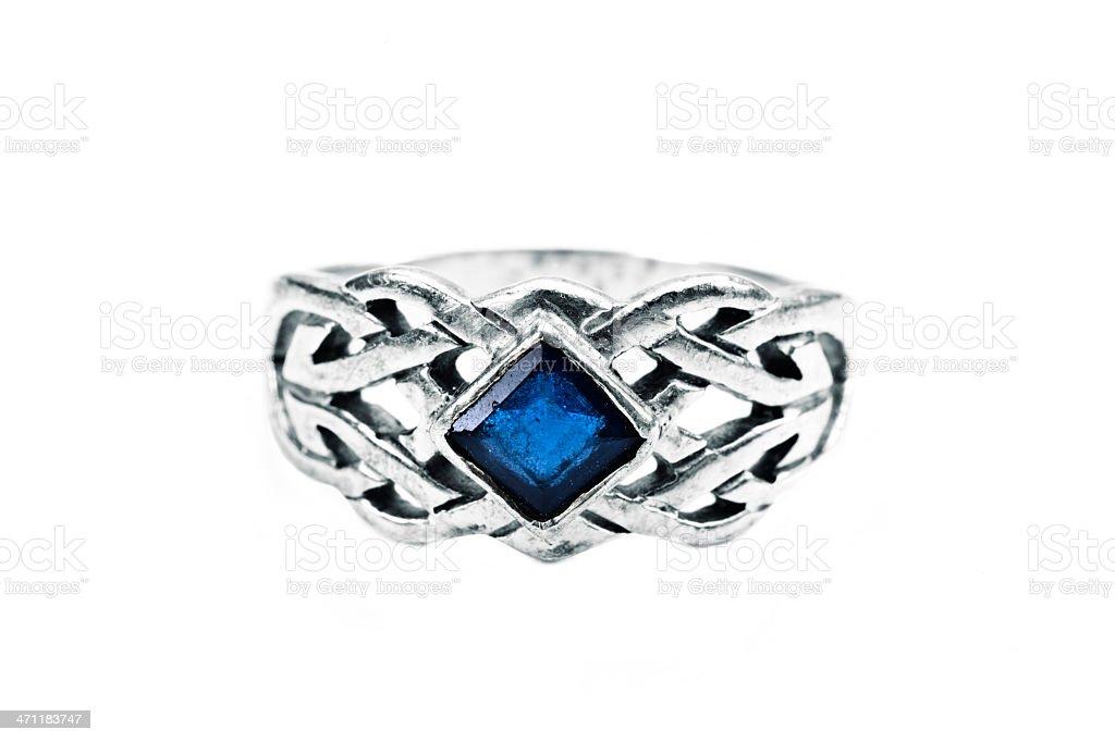 Family Ring royalty-free stock photo
