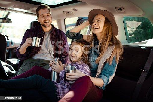 930810564istockphoto Family Road Trip 1166085348