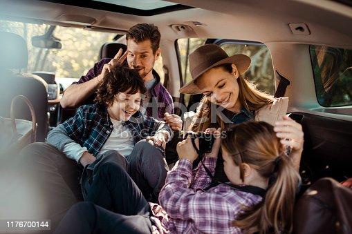 930810564istockphoto Family Road Trip 1176700144
