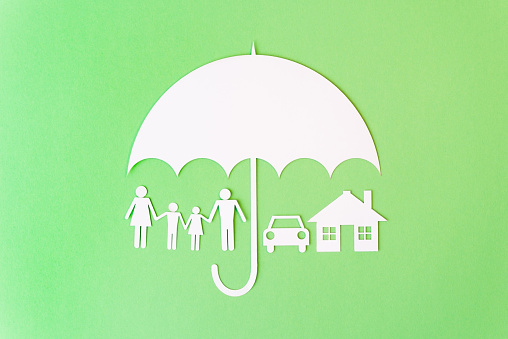 Family symbols under Umbrella