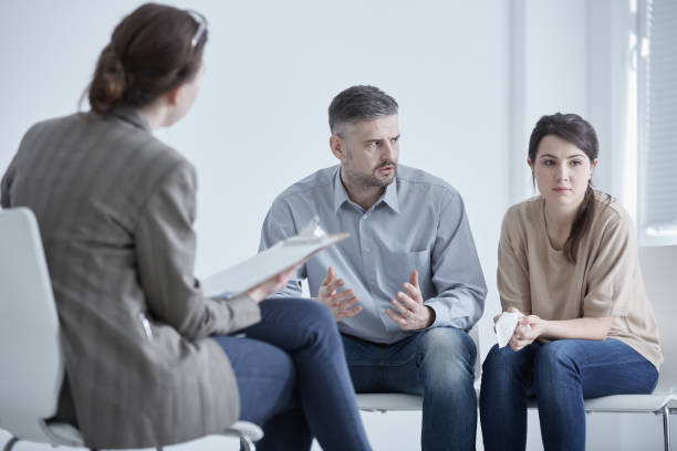 Image result for Family Counselor  istock