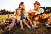 istock Family time 1016137276