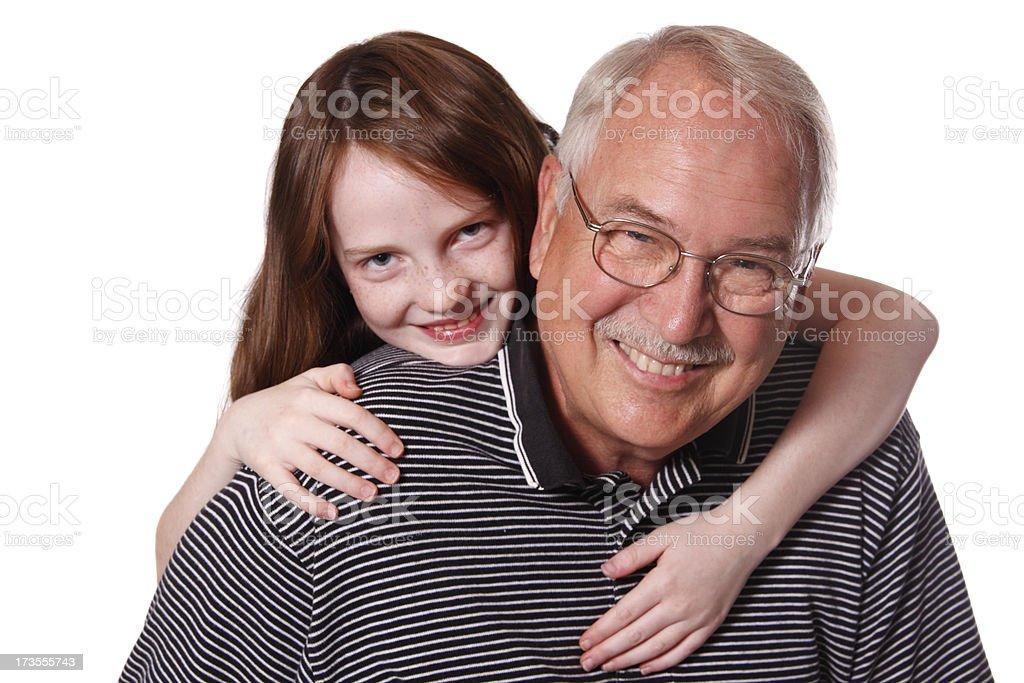 Family Time royalty-free stock photo