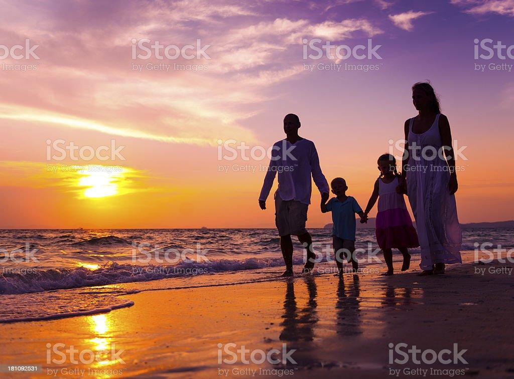 Spaß für die ganze Familie – Foto