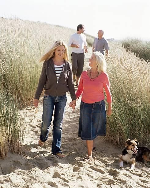 Family walking on dunes picture id71563049?b=1&k=6&m=71563049&s=612x612&w=0&h=xmr5quqyyfjdezbs  eht764uvsv4c5vd5jly7ouotu=