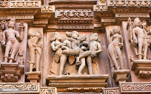 temple of kama sutra reaction paper