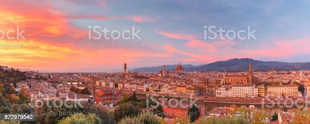 Famous view of florence at gorgeous sunset italy picture id872979540?b=1&k=6&m=872979540&s=612x612&h=exg7cjocbxuwujvbi2bh8uf8 mvj4 zwmyj1x8tkgte=
